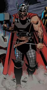 Thor Odinson (Earth-13133) from Uncanny Avengers Vol 1 19 001