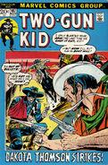Two-Gun Kid Vol 1 107