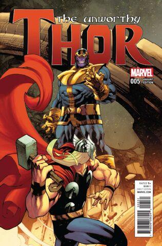 File:Unworthy Thor Vol 1 5 Stevens Variant.jpg