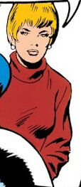 Alicia Masters (Earth-900651) from Marvel Fanfare Vol 1 51 0001