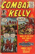 Combat Kelly Vol 1 36