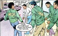 Dragons (Street Gang) (Earth-616) from Peter Parker, The Spectacular Spider-Man Annual Vol 1 5 0001