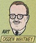 Ogden Whitney