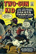 Two-Gun Kid Vol 1 74