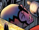 Ulysses Klaw (Earth-71166) Fantastic Four the End Vol 1 1