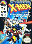 X-Men (NES video game)