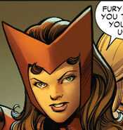 Wanda Maximoff (Prime) (Earth-61610) from Ultimate End Vol 1 1 002