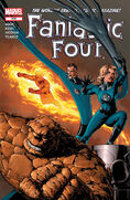 Fantastic Four Vol 1 516