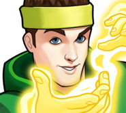 Maxwell Dillon (Earth-TRN562) from Marvel Avengers Academy 004
