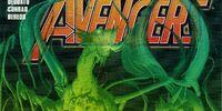 Secret Avengers Vol 1 10