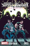 Doctor Strange Punisher Magic Bullets Infinite Comic Vol 1 3