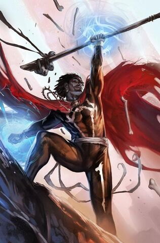 File:Doctor Voodoo Avenger of the Supernatural Vol 1 1 Textless.jpg