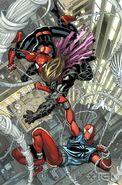 Scarlet Spider Man 06