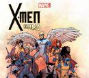 X-Men: Gold Vol 1 1