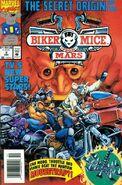 Biker Mice from Mars Vol 1 2