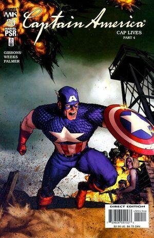 Captain America Vol 4 20