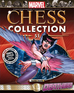 Marvel Chess Collection Vol 1 51
