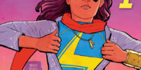 Ms. Marvel Vol 4