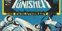 Punisher Annual Vol 1