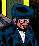 Richard Freedman (Earth-616) from Daredevil Vol 1 314 0001