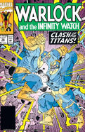 Warlock and the Infinity Watch Vol 1 10