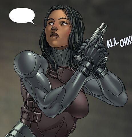 File:Alisande Morales (Earth-616) from X-Force Vol 3 9 001.jpg