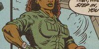 Amelia Barnhardt (Earth-616)