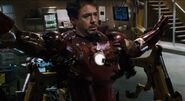 Anthony Stark (Earth-199999) from Iron Man (film) 030