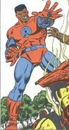 Curtis Carr (Earth-616)