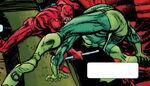 Eugene Patilio (Earth-12121) Daredevil End of Days Vol 1 1