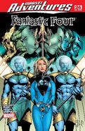 Marvel Adventures Fantastic Four Vol 1 24