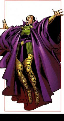 Nicholas Scratch (Earth-616) from All-New Official Handbook of the Marvel Universe A to Z Vol 1 9 0001