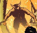 William Taurens (Earth-11080) Marvel Universe Vs. Wolverine Vol 1 2
