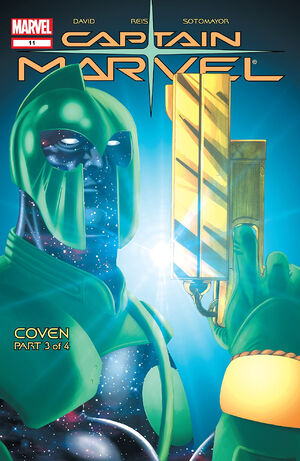 Captain Marvel Vol 5 11