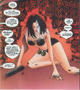 Heartbreaker Ghost Rider 2099 Vol 1 22