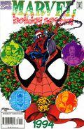 Marvel Holiday Special Vol 1 1994