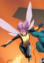Megan Gwynn (Earth-616) from X-Men Legacy Vol 2 22