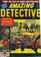 Amazing Detective Cases Vol 1 8