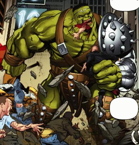 File:Bruce Banner (Earth-91126) from Marvel Zombies Return Vol 1 4 001.jpg