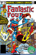 Fantastic Four Vol 1 226