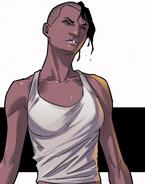 Joanna Cargill (Earth-616) from All-New Inhumans Vol 1 1 001
