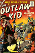 Outlaw Kid Vol 1 18