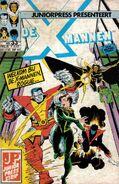 X-Mannen 33