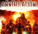 Annihilation: Conquest Vol 1 6