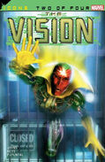 Avengers Icons The Vision Vol 1 2