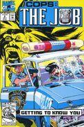 Cops The Job Vol 1 2