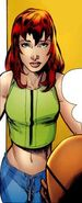 Mary Jane Watson as in Ultimate Fallout Vol 1 6