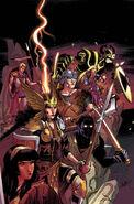 New Mutants Vol 3 29 Textless