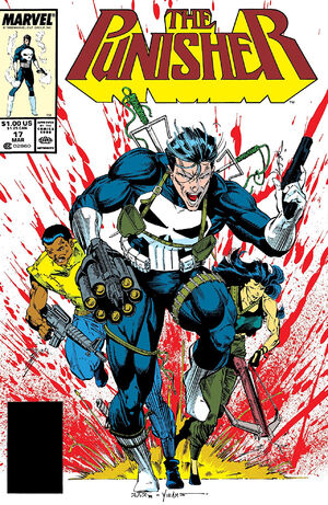 Punisher Vol 2 17