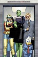 She-Hulk Vol 1 8 Textless